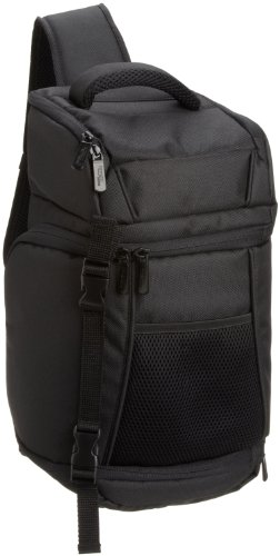 AmazonBasics Sling Backpack for SLR (Dslr Carrying Case)
