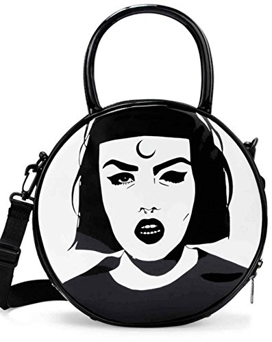 Sac Killstar Bandoulière Femme Pour Noir YXOXq