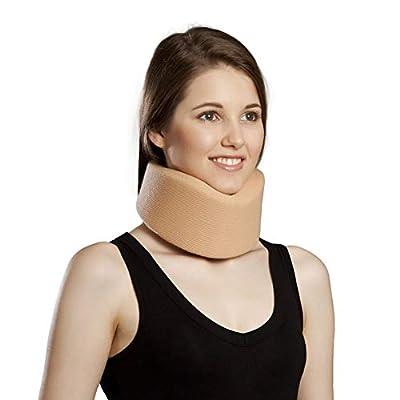 Cervical Neck Collar,Ergonomic Neck Support Brace for Men, Women and Sleeping?Neck Pain Relief