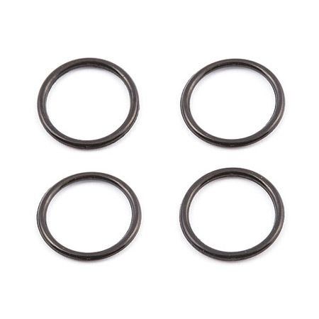 Team Associated 6469 Shock O-Ring (4)