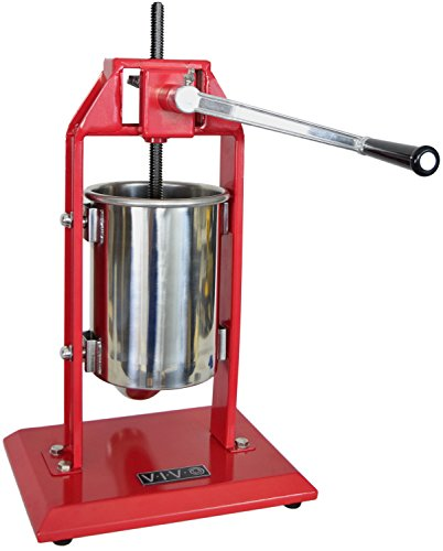 Buy sausage stuffer 10 lb