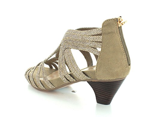 Womens Soft Step Esthetic Spring Gold qUf5wwZ