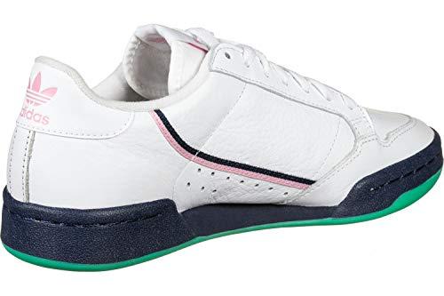 Continental White W Calzature adidas 80 wPiOXkZuT