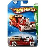 2010 Hot Wheels Treasure Hunts - Old Number 5.5