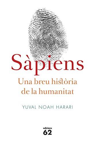 Sàpiens (Llibres a lAbast) Yuval Noah Harari