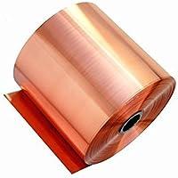 Youmu 0,1x 1m lámina de cobre puro placa