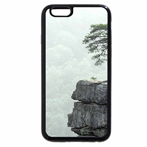 iPhone 6S / iPhone 6 Case (Black) Even At The End Of The World There Is life