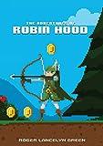 Robin Hood (Puffin Classics)