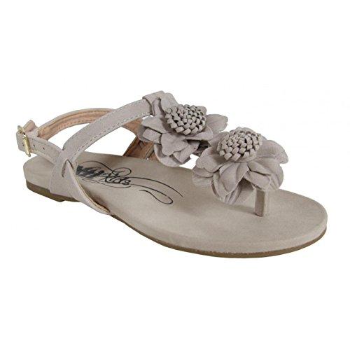 Sandales pour Fille XTI 52374 C HIELO