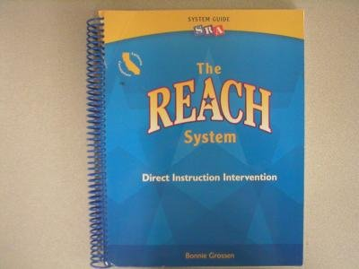 Download Reach System: Direct Instruction Intervention PDF