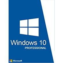 Genuien Windows 10 Pro Product Key 32/64 Bit * Download Link - Licenses/Installation Key for Windows 10 Pro* Instan Email Delivery 24hrs
