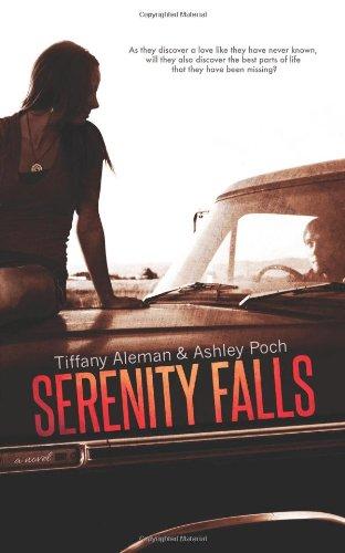 Serenity Falls By Tiffany Aleman