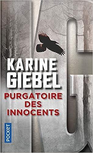 Purgatoire Des Innocents Karine Giebel 9782266246248