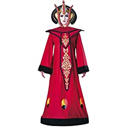 Dlx Queen Amidala Costume