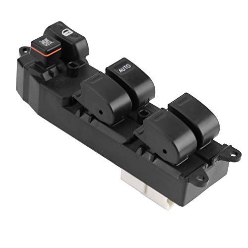 AjaxStore - Electric Power Master Window Switch for Toyota Corolla AE110 84820-12350 araba aksesuar oto aksesuar accessoire voiture from AjaxStore