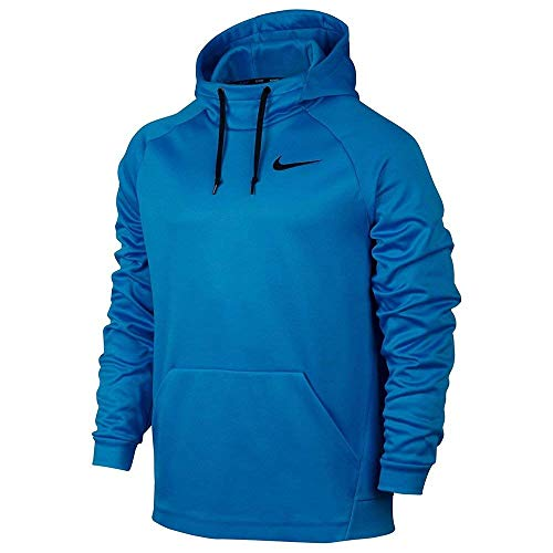 Cappuccio Hoody black Ko 2 Nike Jay Con Felpa Blue 0 Uomo qAwnatp