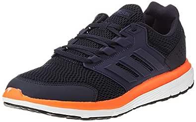 Adidas GALAXY 4, Men's Road Running Shoes, Red (Legend Ink/Legend Ink/Solar Red), 8.5 UK, (42 2/3 EU),F36166