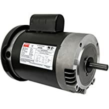 Dayton 5K469 Motor, 1.5 HP, Jet Pum