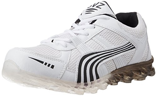 Salvezza Men's Dash Running Shoes