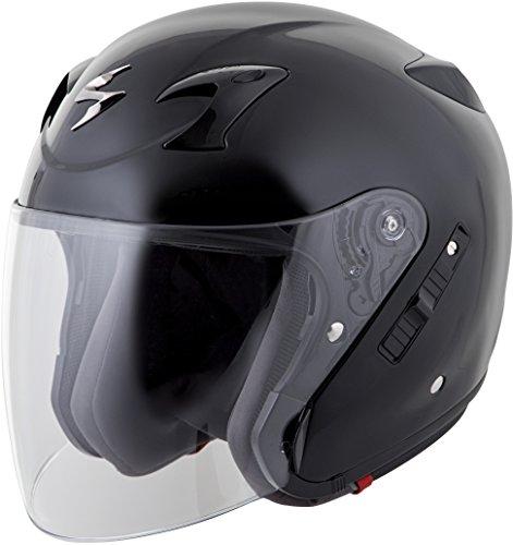 Scorpion EXO-CT220 Street Motorcycle Helmet (Black, XXX-Large)