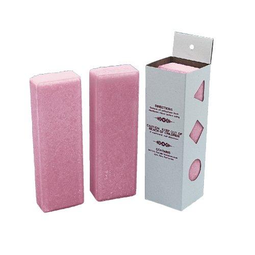 24-Oz. Deodorizing Wall Block, Para in Pink, Cherry (Para Wall Blocks)
