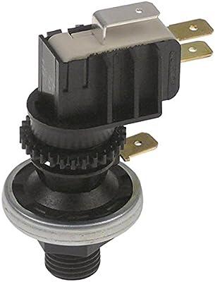 Expobar - Cable de presión para Markus, Elen, Megacrem, G-10 ...