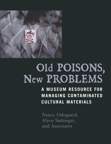 Old Poisons, New Problems: A Museum Resource for Managing Contaminated Cultural Materials: A Museum Resource for Managin