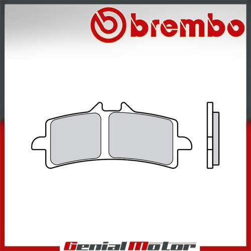 Brembo Bremsbel/äge vorne 07BB37.LA f/ür PANIGALE S 1199 2012 2014