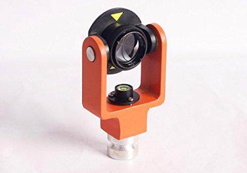 NeRbin All Metal Mini Prism For Topcon Sokkia Nikon Pentax