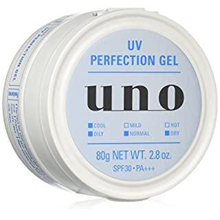 Uno UV Perfection Gel for Men 80 grams