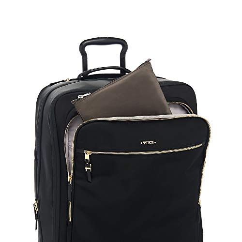 Tumi Voyageur Just in Case Travel Backpack Mink/Silver One Size