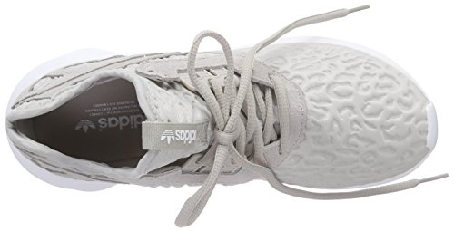 Adidas Runner Grau Mujer Tubular Granite clear Zapatillas White Gris ftwr clear Granite CrcWpOc15