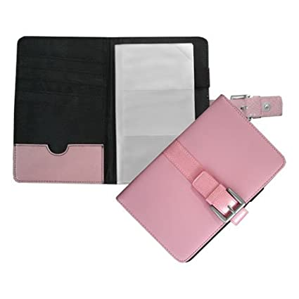 Amazon rolodex personal business card book 72 card capacity rolodex personal business card book 72 card capacity pink reheart Image collections