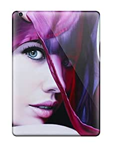 New Style 9955987K47317485 New Tpu Hard Case Premium Ipad Air Skin Case Cover(women)