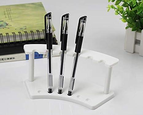 Babasm moderne présentoir simple pratique en plastique de brosse