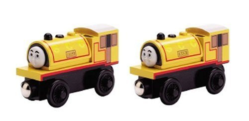 Learning Curve Thomas and Friends Wooden Railway - Bill and Ben