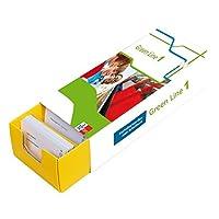 Green Line 1 für Klasse 5 an Gymnasien Bundesausgabe G8 und G9 - Vokabel-Lernbox zum Schulbuch: Englisch passend zum Lehrwerk üben