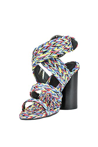 Descuento Amazon Damen Balear Manía Mcglcat03116e Stoff Multicolor Sandalen Barato Real Eastbay Envío gratis Tarifa de envío a bajo precio BrbMTgI