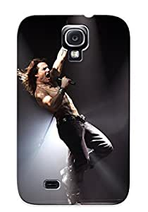 Hot DYjmrGF5840YXYJK ProtectorDiy For Touch 5 Case Cover Rock Of Ages
