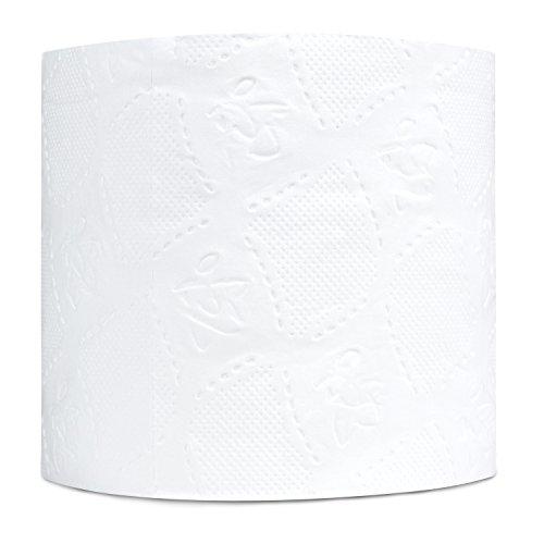 Nimbus Eco NES-300-48 48 Rolls Ultra Soft Eco Friendly Bamboo Toilet Paper, 1.08 Pound by Nimbus Eco (Image #3)