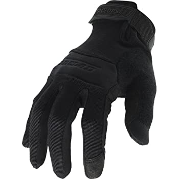 Ironclad TOG-02-S Tac-Ops Gloves, Small