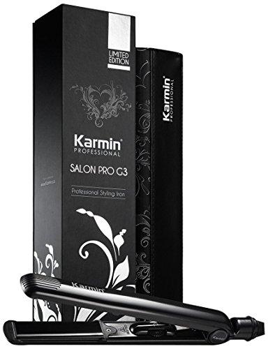 Karmin G3 Salon Pro - Plancha de pelo profesional, de...