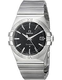 Constellation 09 Men's Watch 123.10.35.60.01.001