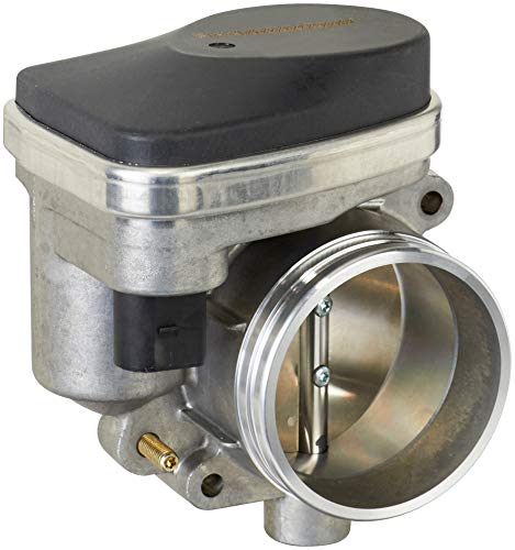 Spectra Premium TB1119 Fuel Injection Throttle Body Assembly