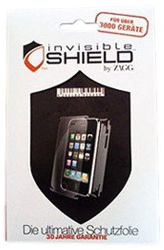 ZAGG InvisibleShield Screen Protector for Palm Treo Pro