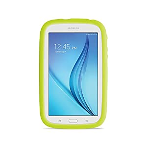 Samsung Galaxy Tab E Lite Kids 7″; 8 GB Wifi Tablet (White) SM-T113NDWACCC