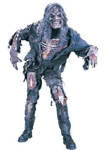 Zombi (A Good Zombie Costume)