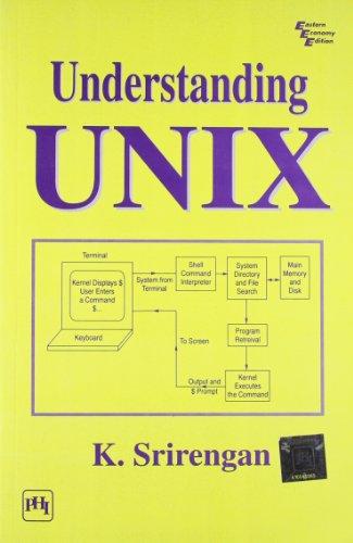 [EBOOK] Understanding Unix<br />[P.D.F]