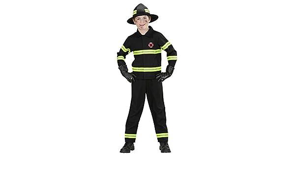 Amazon.com: Firefighter (140cm) (coat Pants Helmet): Home ...