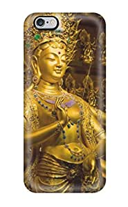 TYH - Lennie P. Dallas's Shop 3266587K85728815 Fashion Protective Hindu Deity Durga Case Cover For ipod Touch5 phone case